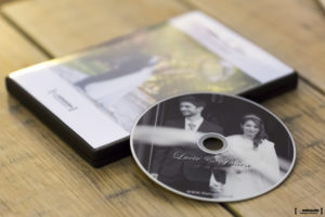 photographe mariage bordeaux sebastien huruguen coffret DVD 4