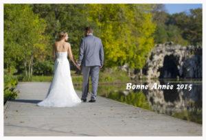 Bonne Anne 2015 mariage photographe bordeaux Sebastien Huruguen meilleurs voeux