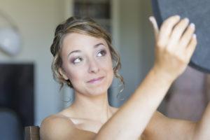Photographe Mariage Bordeaux Preparatifs Mariee superbe maquillage Margaux jolie Sebastien Huruguen