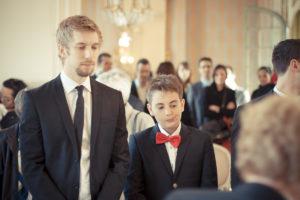 Photographe Mariage Bordeaux Sebastien Huruguen temoin mariage civile mairie de talence Jeremy Boyer