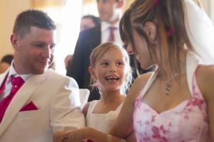 Photographe Mariage Bordeaux souries mariage civile mairie de bruges le grand darnal Sebastien Huruguen