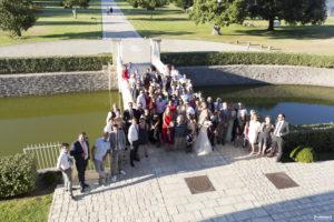 mariage-chateau-agassac-ludon-medoc-sebastien-huruguen-photographe-bordeaux-photo-groupe-vue-aerienne
