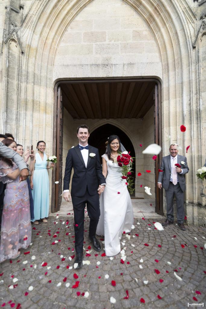 félicitations aux mariés, vive les mariés
