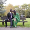 photographe-mariage-merignac-sebastien-huruguen-bordeaux-couple-maries-parc-du-vivier-mairie-hotel-de-ville-banc