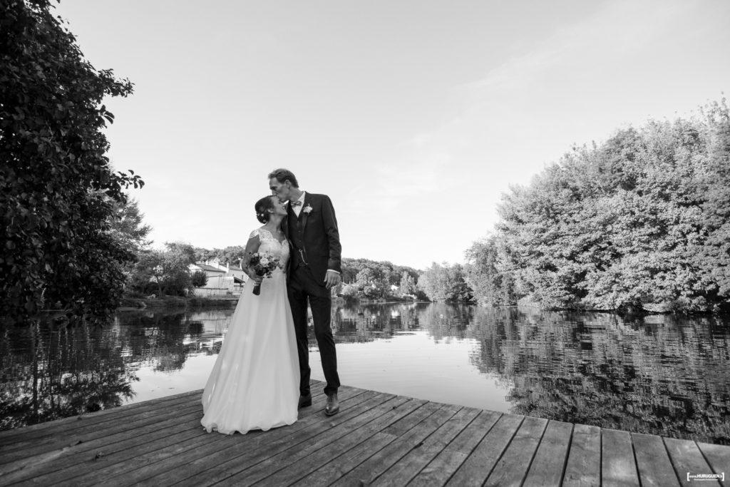 sébastien huruguen photographe mariage haut de gamme à Bordeaux