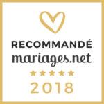 Sebastien Huruguen est un photographe de mariage à Bordeaux recommandé par Mariages.net