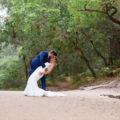 mariés seance day after dune du pilat arcachon