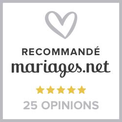 Sebastien Huruguen photographe est un photographe de mariage à Bordeaux recommandé par Mariages.net